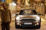 Mini One Clubman 2010 года